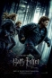 哈利波特:死神的聖物Ⅰ Harry Potter & The Deathly Hallows: Part I 海報2