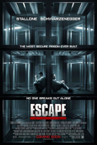 鋼鐵墳墓 Escape Plan