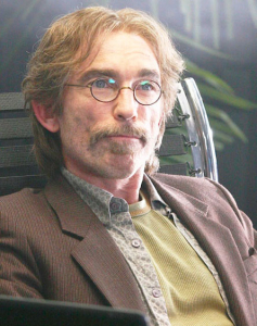 傑基厄爾哈利 Jackie Earle Haley