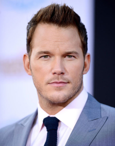 克里斯普拉特 Chris Pratt