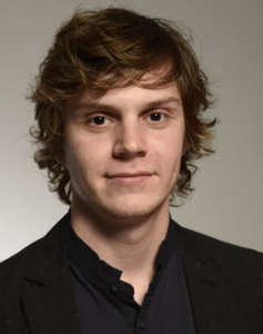 伊凡彼得斯 Evan Peters