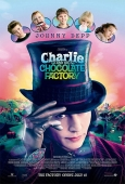 巧克力冒險工廠 Charlie and the Chocolate Factory