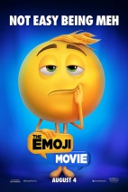 表情符不符 The Emoji Movie