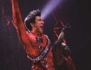 王力宏火力全開3D演唱會電影 Leehom Wang's Open Fire 3D Concert Film 劇照5