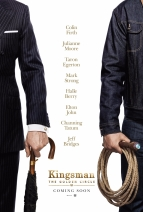 金牌特務:機密對決 Kingsman: The Golden Circle