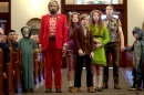 神奇大隊長 Captain Fantastic 劇照2